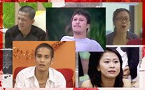 9 housemates who were force evicted in 'Pinoy Big Brother'
