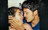 THROWBACK: Lorna Tolentino shares sweet photos with late husband Rudy Fernandez