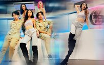 WATCH: Maymay Entrata's fierce dance cover of hit song 'Maria'