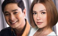 Coco Martin, Angelica Panganiban on their greatest lessons about love and money