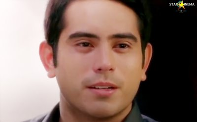 COMPILED: Gerald Anderson's 'wasak' moments on film