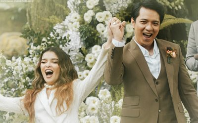 KZ Tandingan opens up about marriage with TJ Monterde on 'I Feel U'