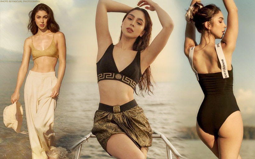 Julia Barretto is fierce and fabulous in 24th birthday shoot