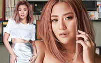 Why Morissette almost turned her back on the music industry