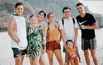 Angeli Pangilinan grateful for her children's sweet efforts amid her COVID-19 battle