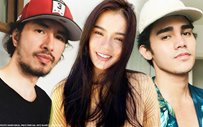 Inigo reacts to Maris and Rico's rumored relationship: 'We should all just be happy for them'