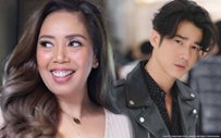 Kakai Bautista's camp finally responds to cease and desist letter from Mario Maurer's team