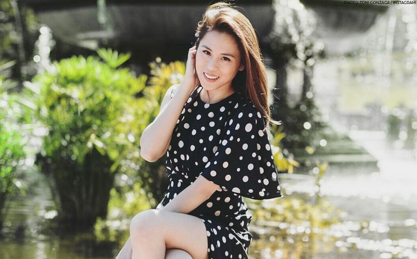Toni Gonzaga explains how the pandemic has changed her
