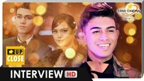Would Inigo go back to acting if his leading lady is Maris?