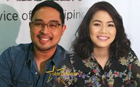 Jed Madela, Juris renew their Star Music contracts