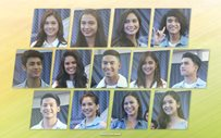 Star Magic welcomes a new batch of talents
