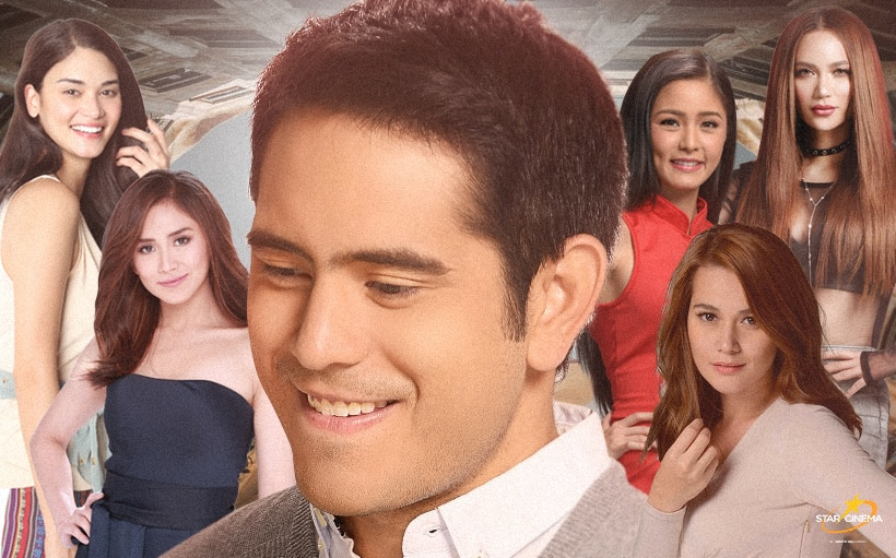 Gerald, may sikreto sa pagiging leading man?
