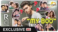 Gusto mo ng kilig? Inigo reveals his song for Maris!