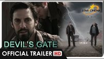 Official Trailer | 'Devil's Gate'