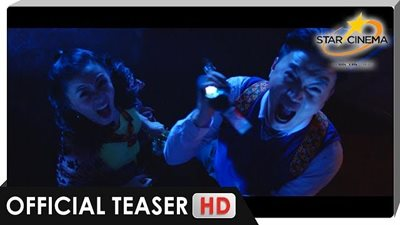Shookening! Here's the 'DOTGA' official teaser!