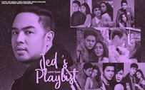EXCLUSIVE: Jed Madela's love team playlist