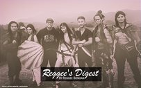 REGGEE'S DIGEST: 'Bagani' director is Richard Yap's business partner