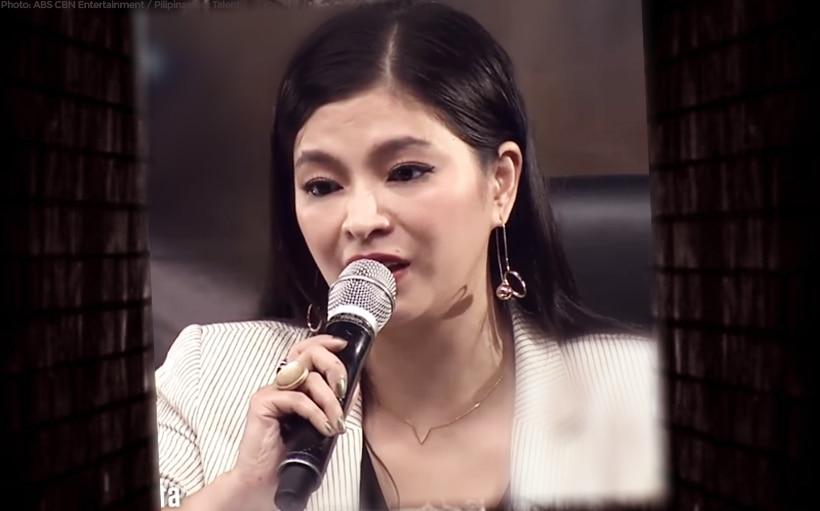 Angel demands better performances from 'PGT' contestants