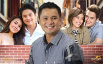 Ogie Alcasid dedicates songs to KathNiel and LizQuen