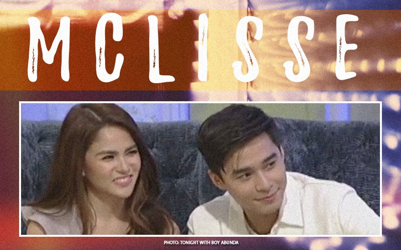 Elisse clears up 'iyakan sa dressing room' rumors