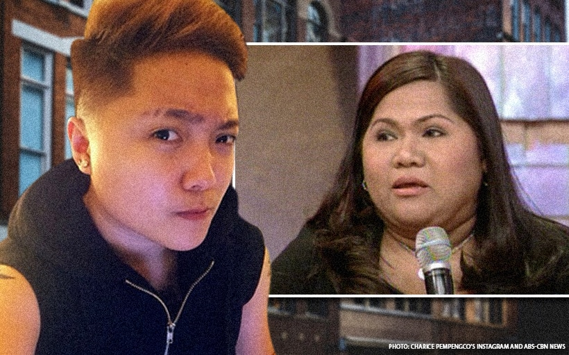Gary Valenciano Reacts To Jim Paredes Video Scandal: Raquel Pempengco Responds To Charice's Bashers
