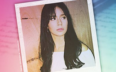 Devon Seron to star in new Korean film!