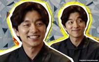 4 things we learned from Gong Yoo's one-on-one with Kuya Kim