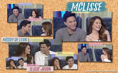 5 kilig differences we noticed from McLisse's 2016 and 2017 'TWBA' interviews