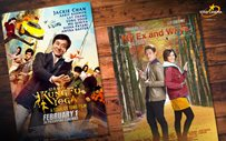 'My Ex and Whys,' 'Kung Fu Yoga' part of Top 10 most searched films in PH