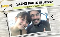 Saang parte ni Jessy in love na in love si Luis?