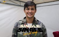 Matteo turns up the heat at 'Single/Single' Starmall Alabang mall show!
