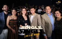 'Single/Single' holds star-studded premiere night!