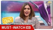 You would want to be Shaina's pamangkin after watching this!