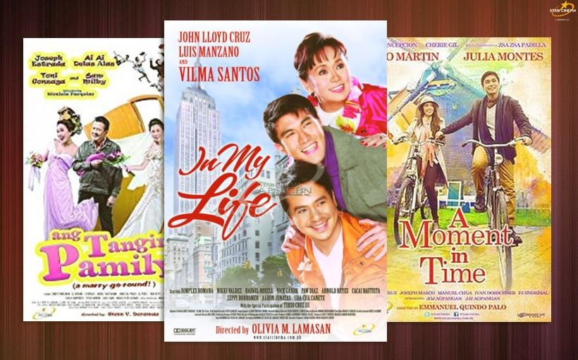 #BETYOUDIDNTKNOW: 'Virgin' real kisses in Star Cinema movies