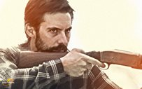 How Milo Ventimiglia will twist our minds in 'Devil's Gate'
