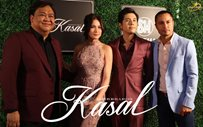 The biggest names get together at 'Kasal' Grand Premiere Night