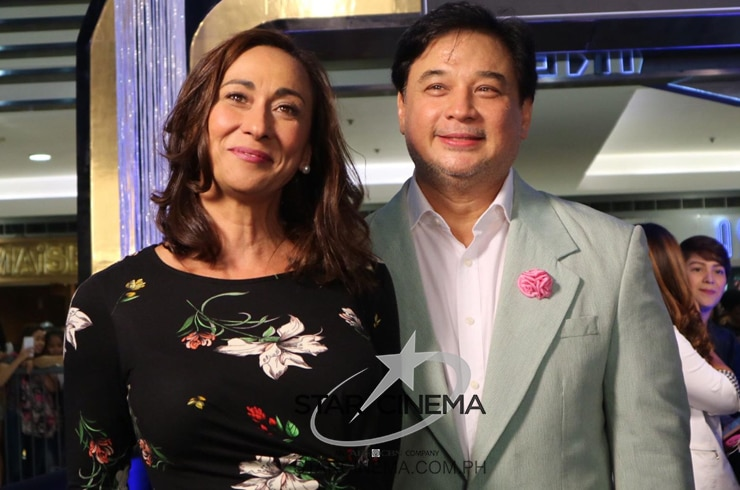 'Kasal' Grand Premiere Night 12