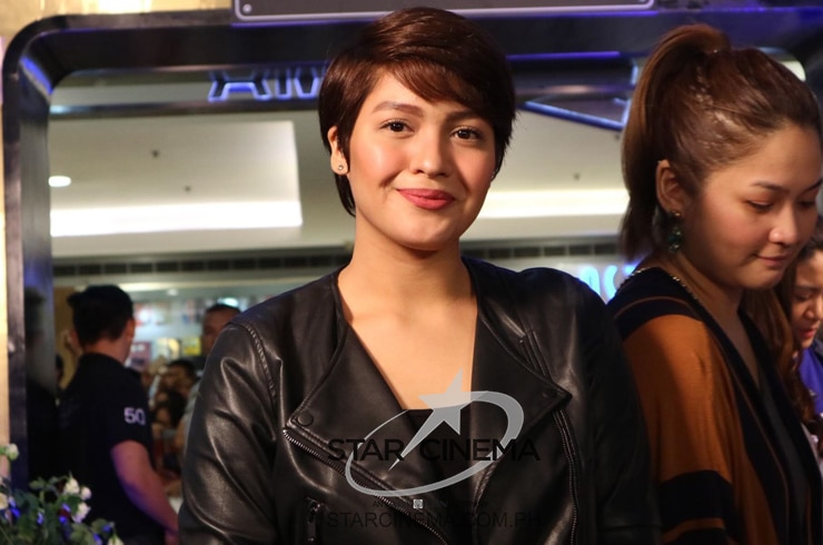 'Kasal' Grand Premiere Night 15