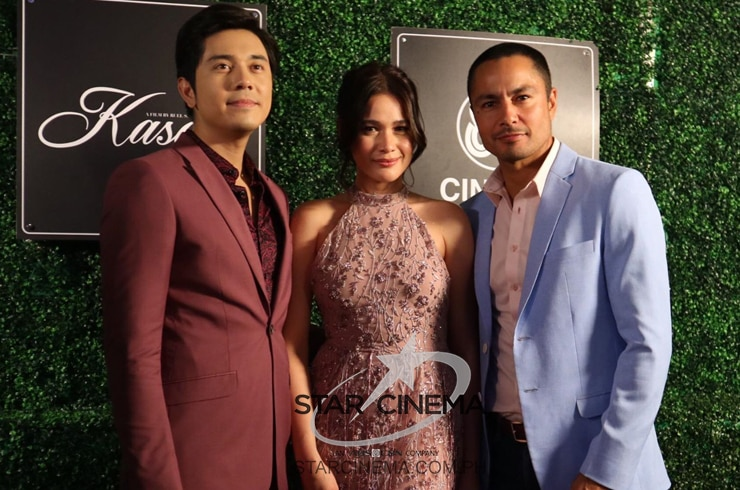 'Kasal' Grand Premiere Night 20