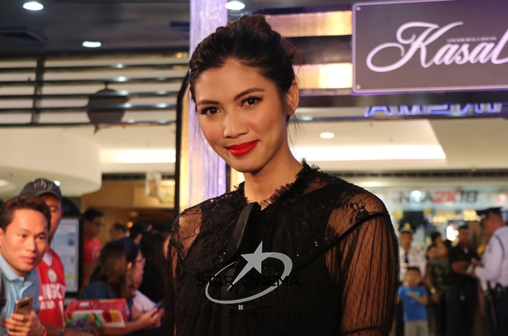 'Kasal' Grand Premiere Night 26