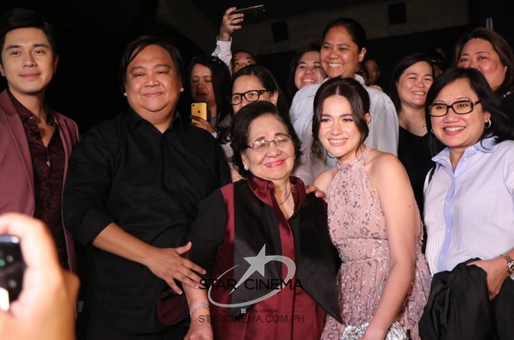 'Kasal' Grand Premiere Night 32