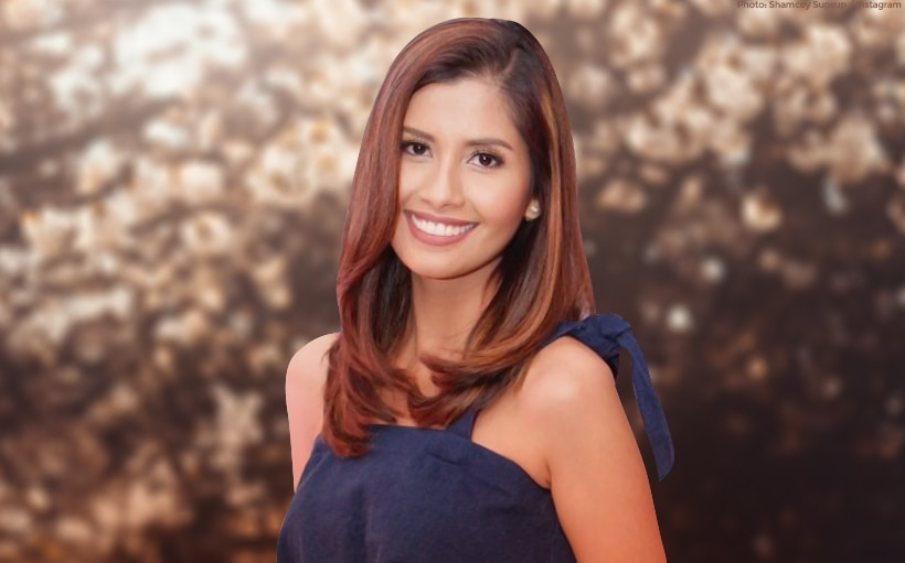 Yay! Shamcey is expecting baby #2!