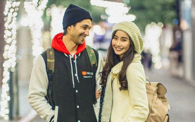 Wil Dasovich at Alodia Gosiengfiao: Lovers na, music partners pa?