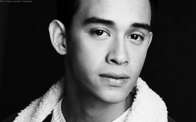 Diego Loyzaga disappointed over Boracay throwback backlash: 'Lahat issue'