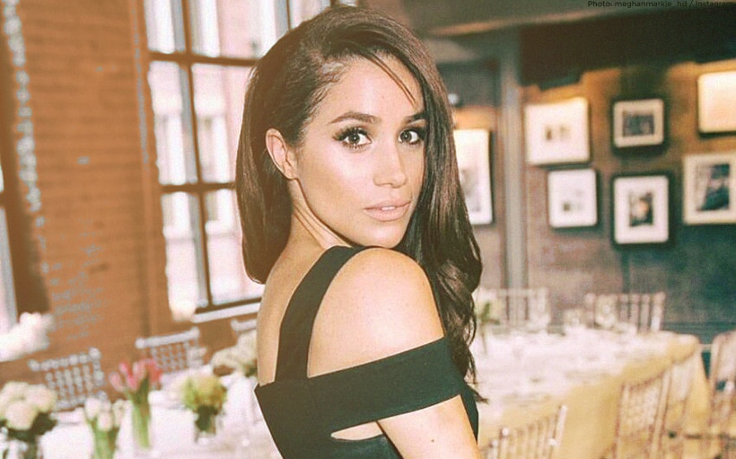 You have to try Meghan Markle's chicken adobo recipe!