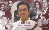 EXCLUSIVE: Hajji Alejandro's love team playlist