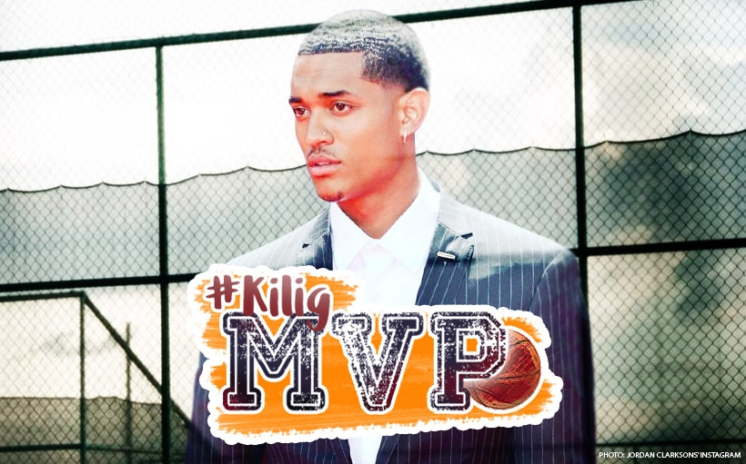 #KiligMVP: This Fil-Am NBA player looks like the next Star Cinema leading man