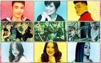 Relate ka ba? These Pinoy celebs can't get enough of K-pop group BTS!