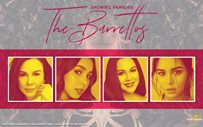 Showbiz families: The Barrettos