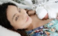 First look at Vicki Belo's first grandchild!